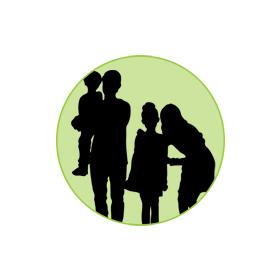 子供のいる共働き家庭