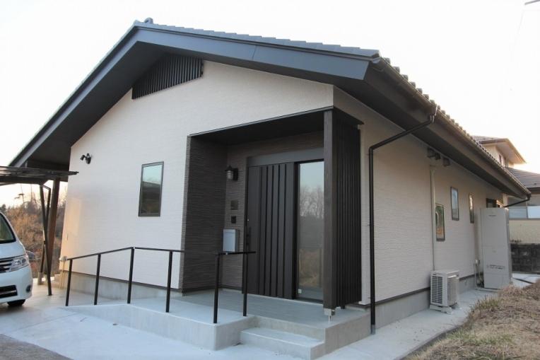 Home.100 須賀川市和田 A様邸