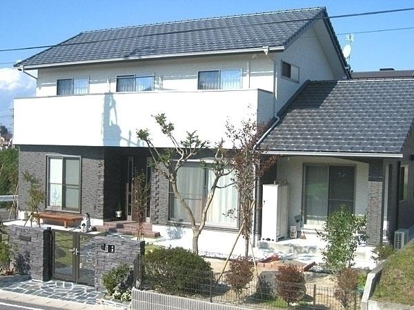 Home.27 須賀川市K様邸