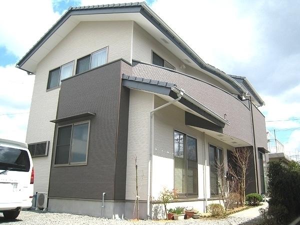 Home.33 郡山市横塚W様邸