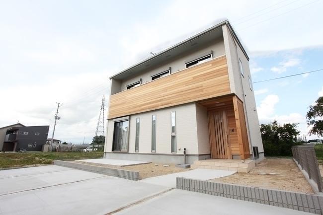 Home.48 郡山市横塚K様邸