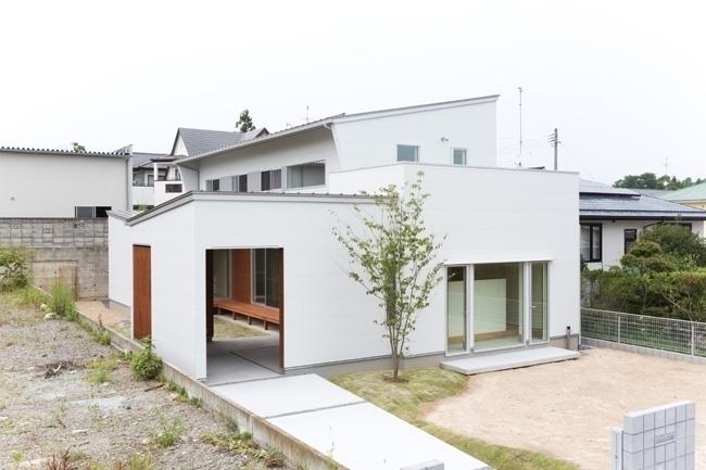 Home.59 須賀川市H様邸