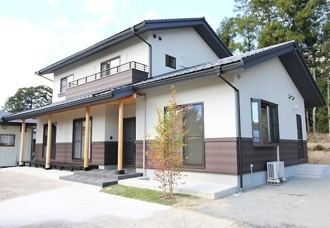 Home.61 須賀川市S様邸