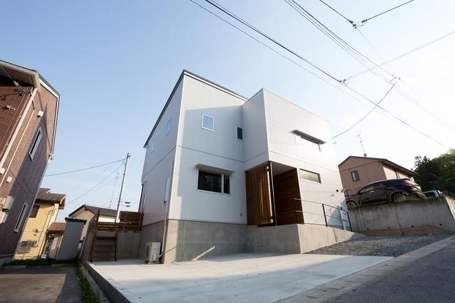 Home.83 須賀川市S様邸