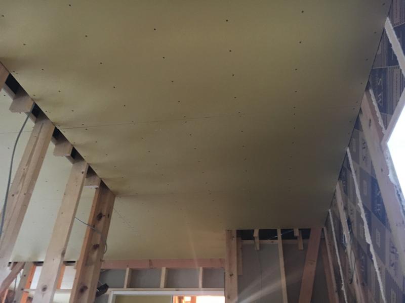 天井ボード