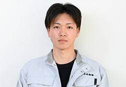 角田 大和
