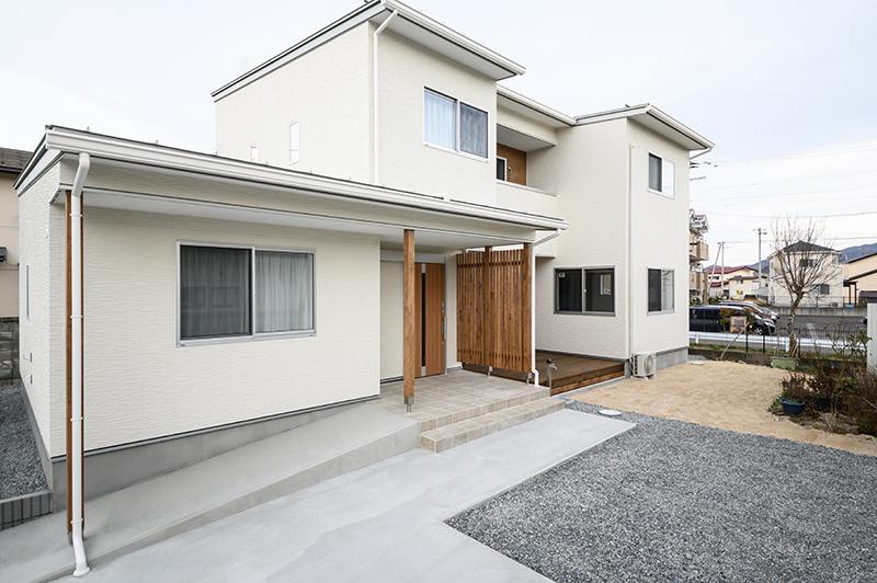 Home.155 福島市H様邸